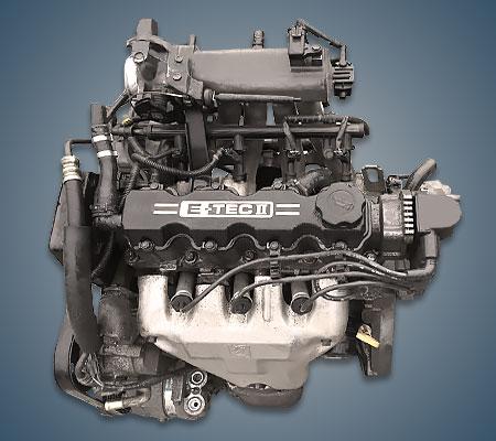 Ремонт двигателя Шевроле Авео 1.5 Киев цена