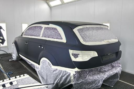 Покраска авто Киев цена. Локальная покраска авто Киев