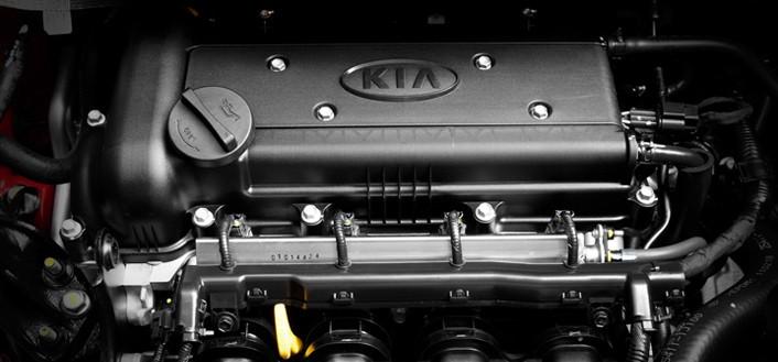 Капитальный ремонт двигателя КИА Киев.