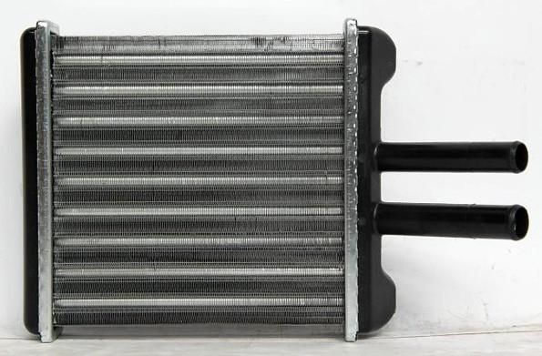 Замена радиатора печки Ланос