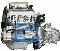 Ремонт двигателя Ланос 1,4
