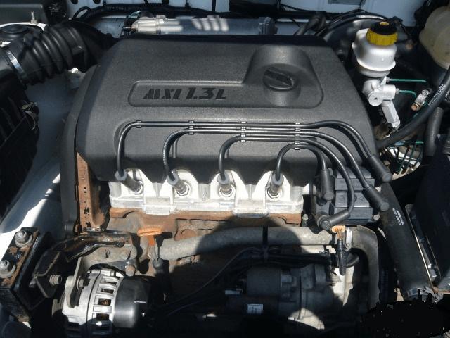 Ремонт двигателя сенс 1,3 1,4 цена Киев