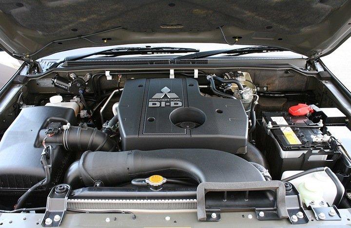 Капремонт двигателя митсубиси Киев цена