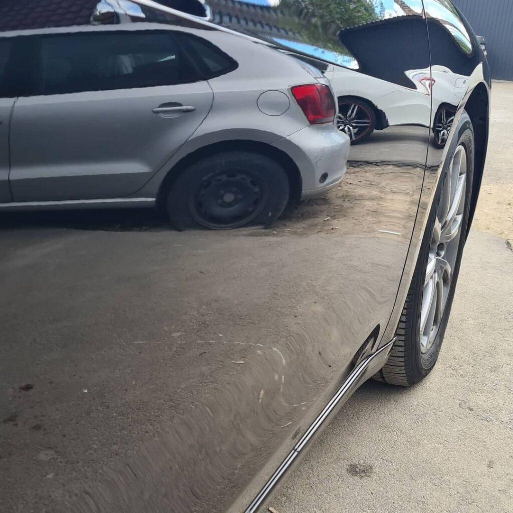 Керамическое покрытие авто3