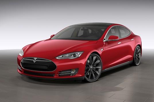 Ремонт батареи Тесла модель S