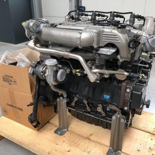 Ремонт дизельных двигателей Киев